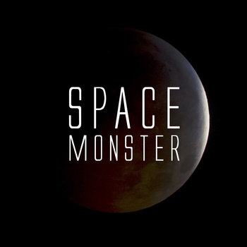 Space Monster cover art