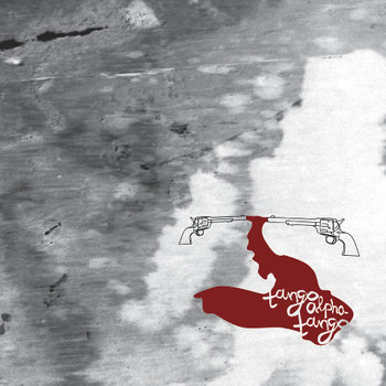 Tango Alpha Tango cover art