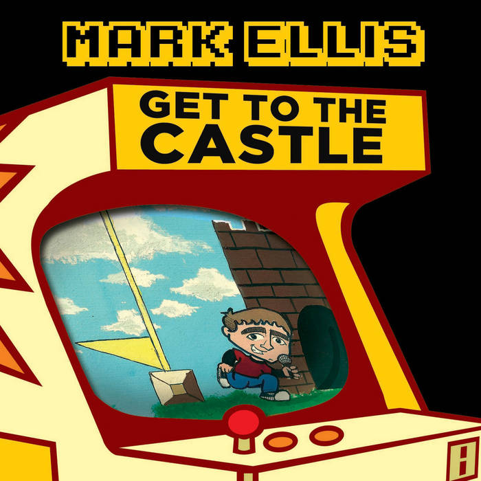Get To The Castle cover art