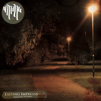 Lasting Impressions cover art