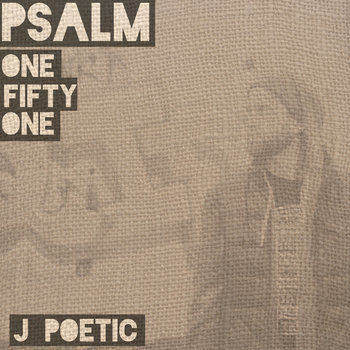 Psalm 151 (artist psalm) cover art