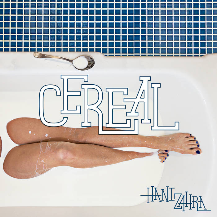 Cereal cover art