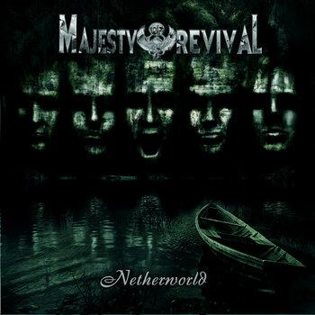 Netherworld cover art