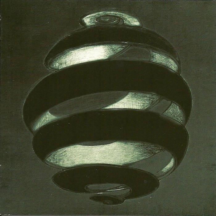 Círculo Vital cover art