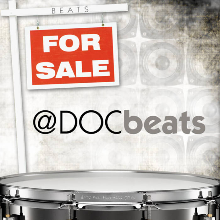 DOCbeats Vol One cover art