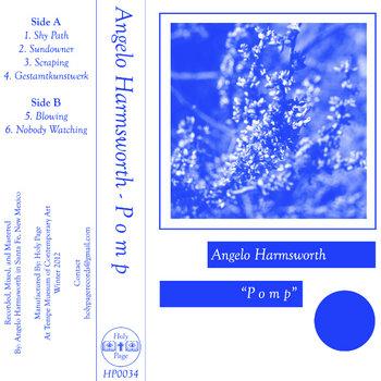 Pomp cover art