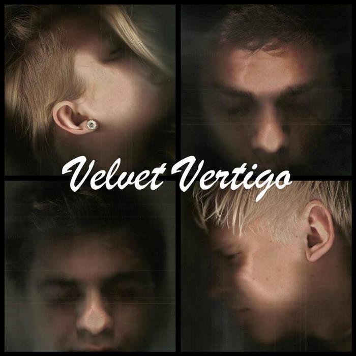 Velvet Vertigo EP cover art