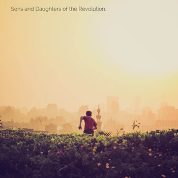 Sons and Daughters of the Revolution cover art
