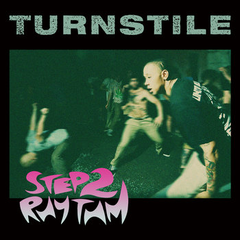 Step 2 Rhythm cover art