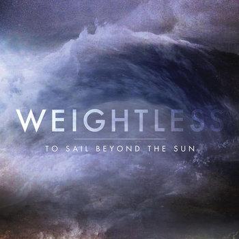 Weightless cover art