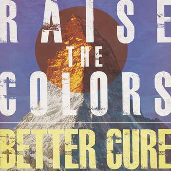 Better Cure cover art