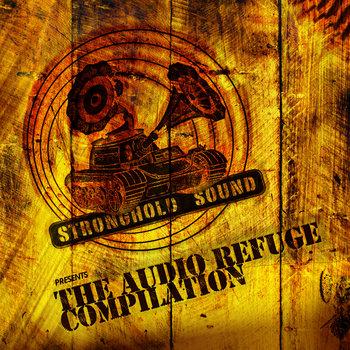 Audio Refuge Compilation cover art
