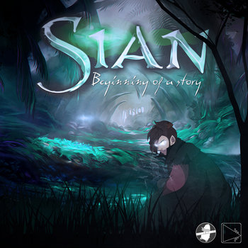 Sian - Beginning of a Story cover art