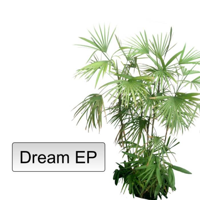 Dream EP cover art