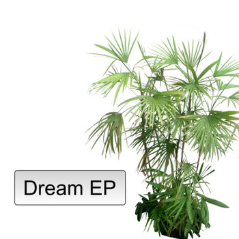 Dream EP cover art
