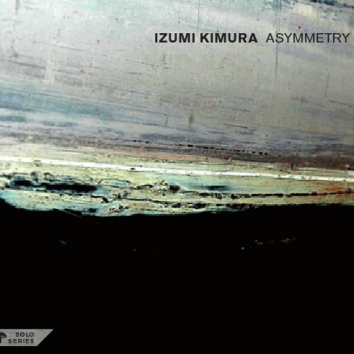 Asymmetry cover art
