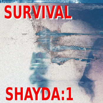 Shayda cover art