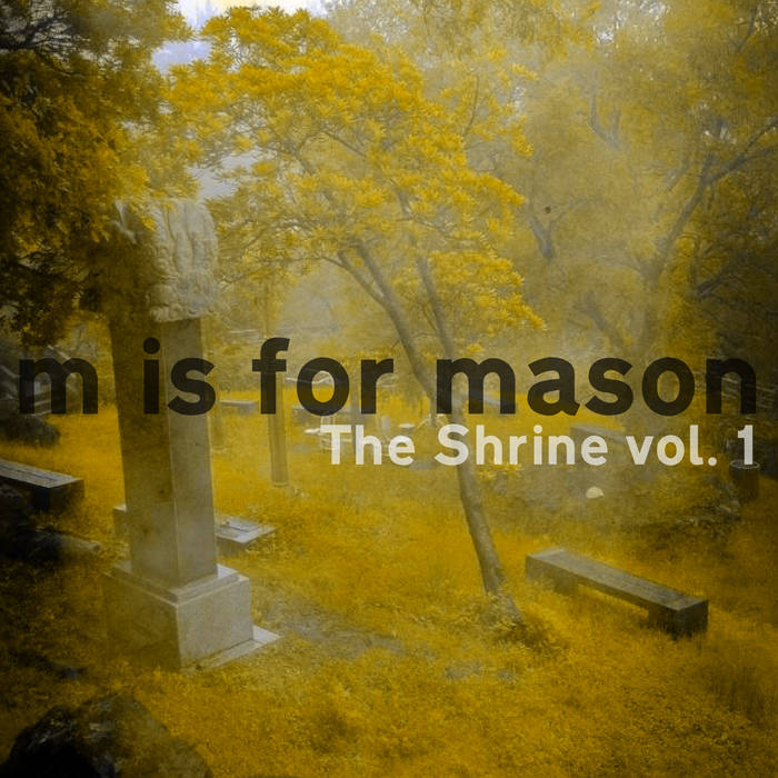 The Shrine vol. I cover art