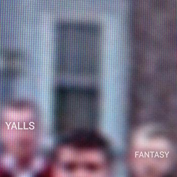 """Fantasy 7"""" cover art"""
