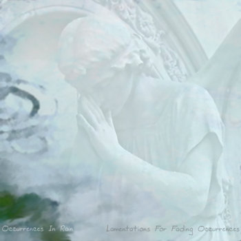Lamentations For Fading Occurrences cover art