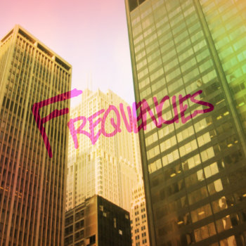 Frequencies cover art