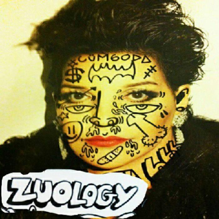 Zuology cover art
