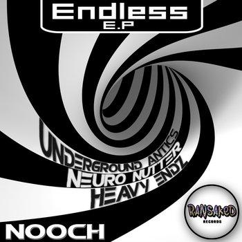 Endless E.P cover art