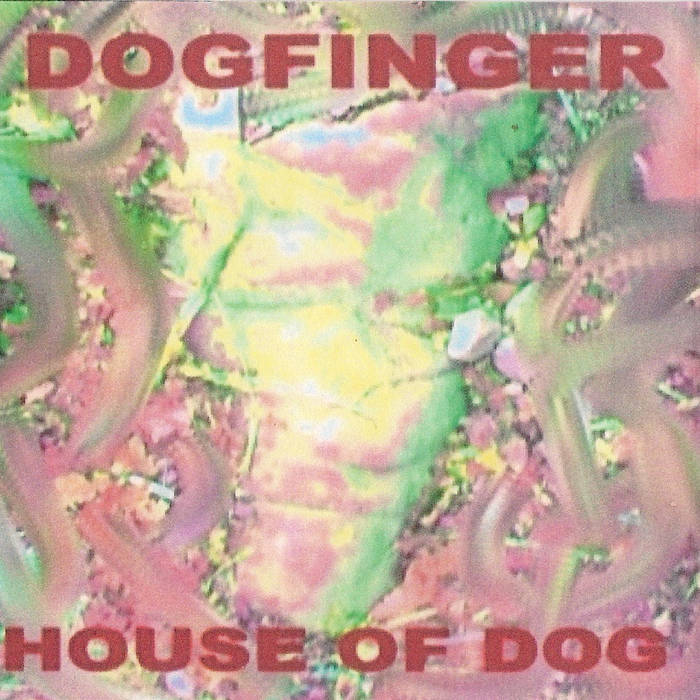 House Of Dog cover art