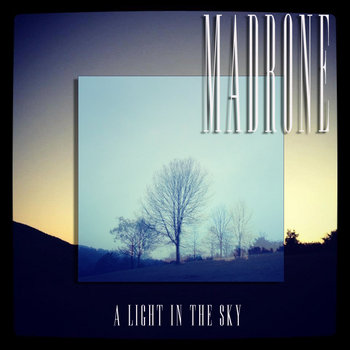 A Light in the Sky cover art