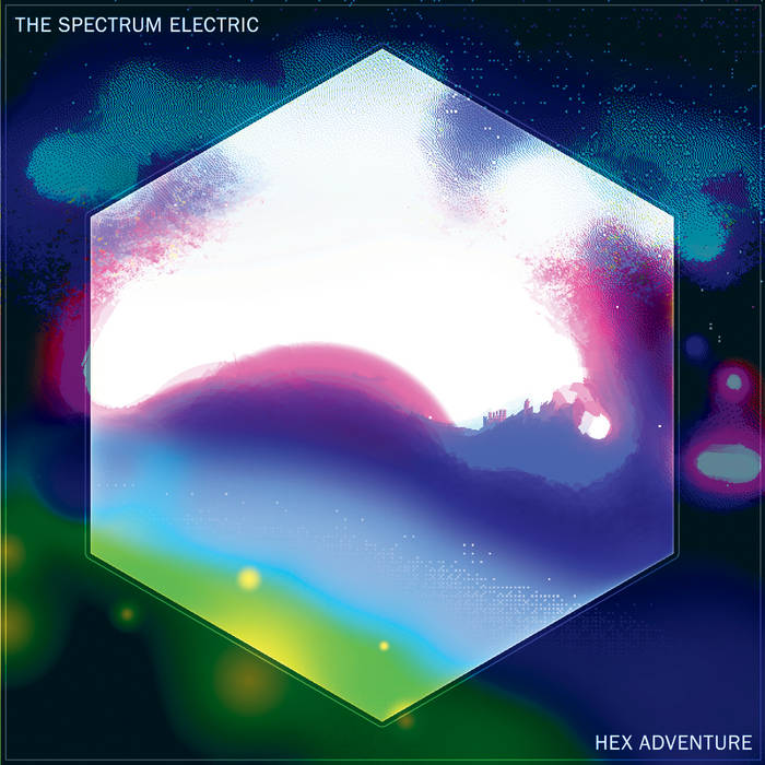 Hex Adventure cover art