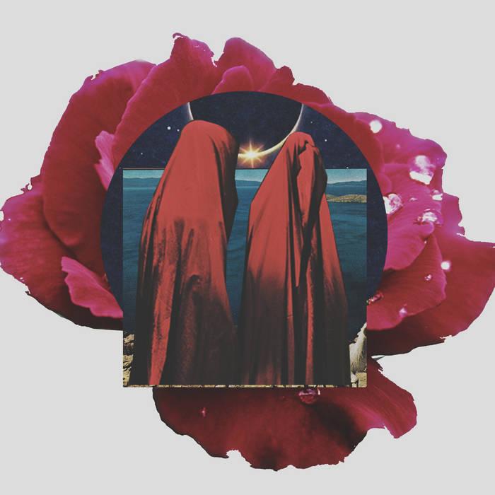 A.B.S.T.R.A.- Osiria Rose EP cover art