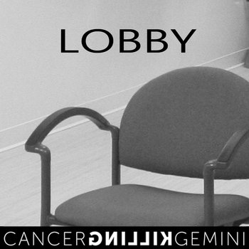 APR14 - Lobby cover art