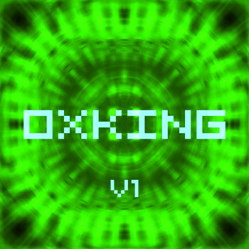 OxKing v1 cover art
