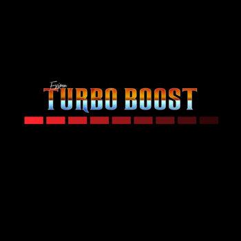 Turbo Boost cover art