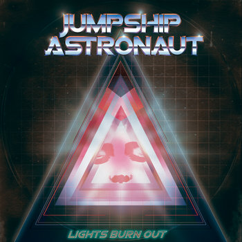 Lights Burn Out cover art