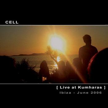 [ Live at Kumharas ] cover art