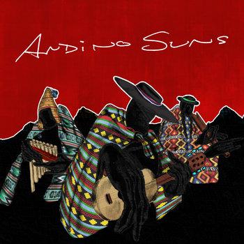 Andino Suns cover art