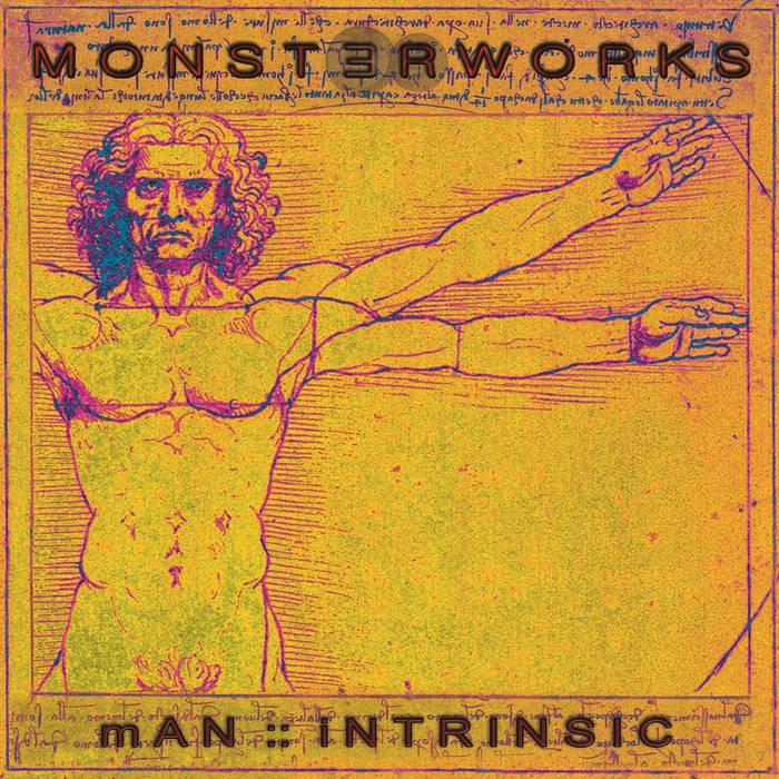 Man :: Intrinsic cover art