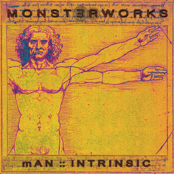 Man :: Intrinsic cover art