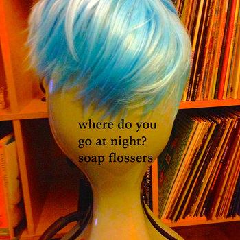 where do you go at night? cover art