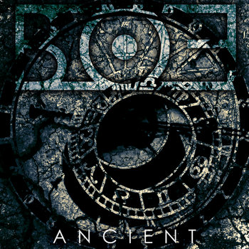 Ancient - EP cover art