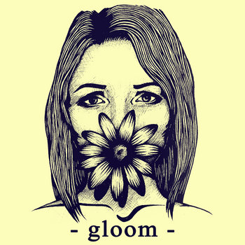 Gloom cover art