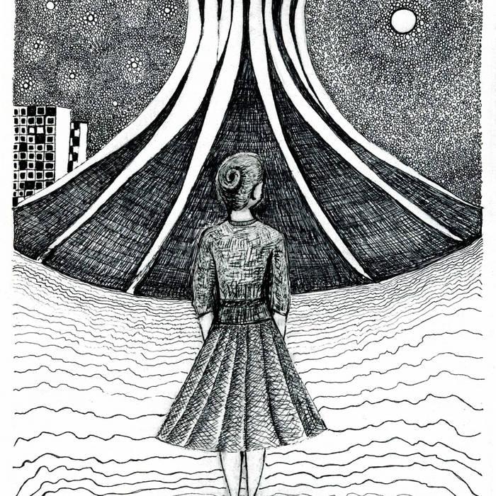 I hear a new world: 1958–1962 cover art