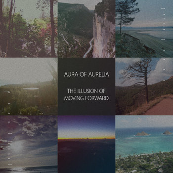 The Illusion of Moving Forward cover art
