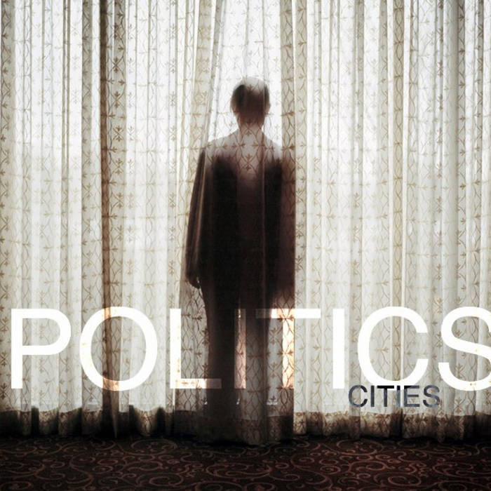 Cities cover art
