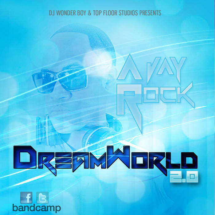 DreamWorld 2.0 cover art