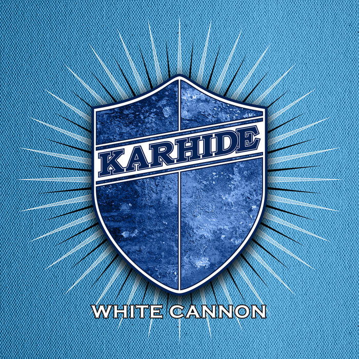 White Cannon cover art