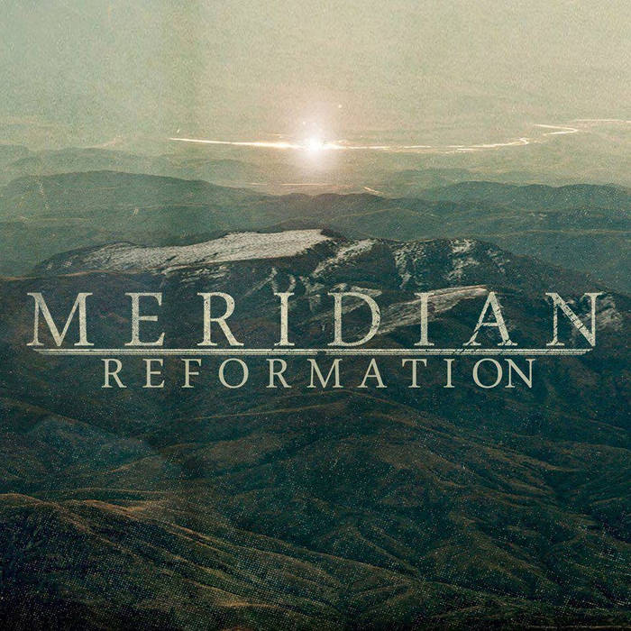 Reformation EP cover art