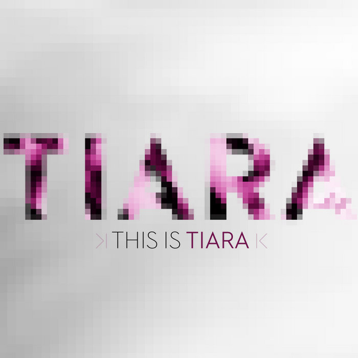 This Is Tiara cover art