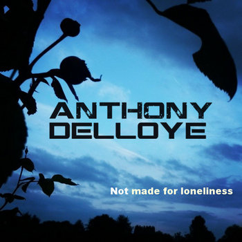 Not made for loneliness cover art